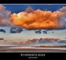 My wonderful beach by Adri  Padmos