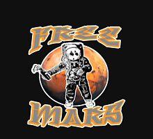 Free Mars Unisex T-Shirt