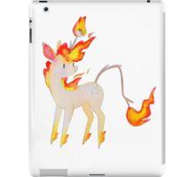 Fire Smores Unicorn iPad Case/Skin