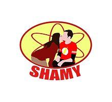Shamy by livinginamovie