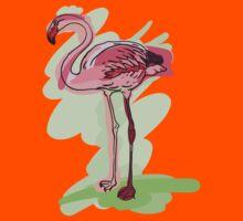 flamingo Kids Clothes