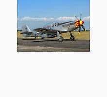 P-51D Mustang 44-74427/G4-C  F-AZSB Unisex T-Shirt