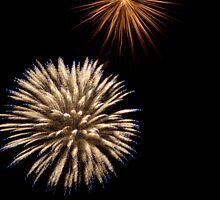 Independence Day 26 by Lita Medinger