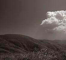 Cloud by Dragomir Vukovic