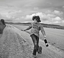 Kick up the Dust by Northline