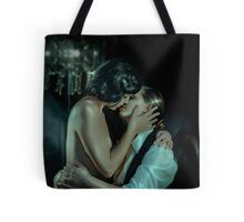 Breathe Me Tote Bag