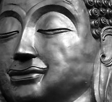 Buddha by pcimages