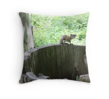 """""""So's your old man!!!"""" Throw Pillow"""