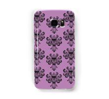 Haunted Mansion Wallpaper!  Samsung Galaxy Case/Skin