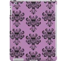 Haunted Mansion Wallpaper!  iPad Case/Skin