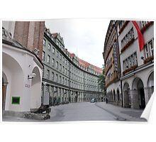 Munich, Germany Poster
