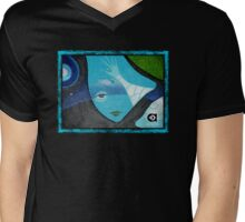 whisper to cloud Mens V-Neck T-Shirt