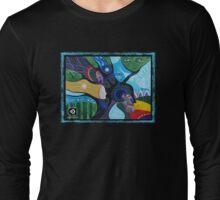 whisper to tree Long Sleeve T-Shirt