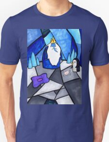 The Ice King and Gunter Unisex T-Shirt