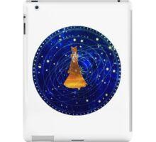 sailor moon golden moon princess iPad Case/Skin