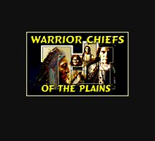 Warrior Chiefs of the Plains Unisex T-Shirt