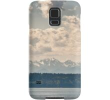 View from Discovery Park Samsung Galaxy Case/Skin