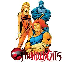 Thundercats by Hasan358235