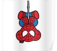 Spider-Bear Poster