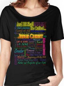 He Shall Be Called Women's Relaxed Fit T-Shirt