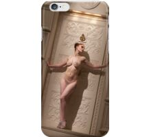 """""""Queen of the Night"""" iPhone Case/Skin"""