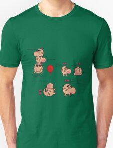 Saturn Valley T-Shirt