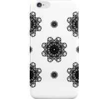 Lace Design iPhone Case/Skin
