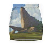 Pride Rock Mini Skirt