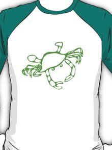 Green Crab T-Shirt