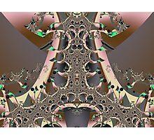 Celestial Stairway Photographic Print