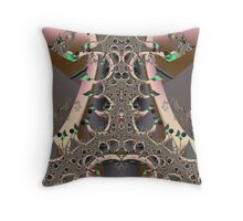 Celestial Stairway Throw Pillow
