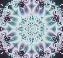 Kaldiescope Bouquet by Julie Shortridge