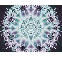 Kaldiescope Bouquet Photographic Print