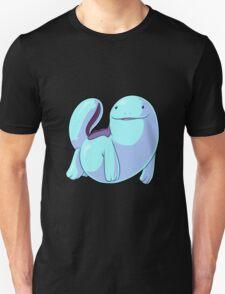 The Swimming Quag Unisex T-Shirt