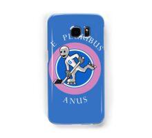 Greendale Hockey Club Samsung Galaxy Case/Skin