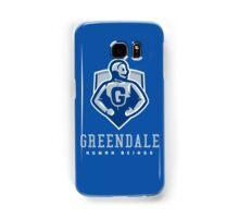 Greendale Human Beings Samsung Galaxy Case/Skin