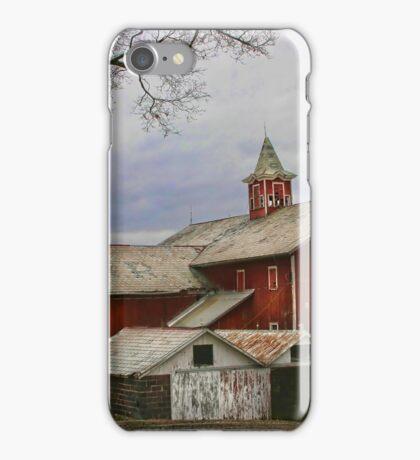 """ Homestead "" iPhone Case/Skin"