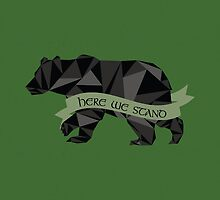 House Mormont by Dorothy Timmer