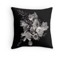 Little Bouquet Throw Pillow