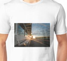 WA state ferry Unisex T-Shirt