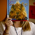 Guinea Pigs by Cory Mathews