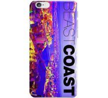 Brooklyn Beast Coast iPhone Case/Skin