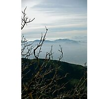 Viewpoint  Photographic Print