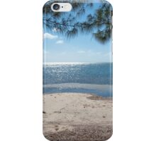 Cayman Kai Beach iPhone Case/Skin
