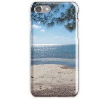 Cayman Kai Beach iPhone Case/Skin