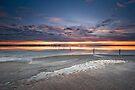 Sunset On Bonney by KathyT