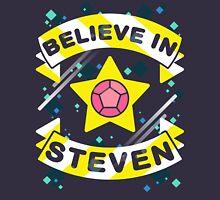 Believe in Steven Unisex T-Shirt