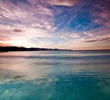 Sunset by Kana Photography