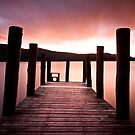 Derwent Jetty by igotmeacanon