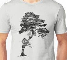 Bodhi Tree of Awareness Unisex T-Shirt